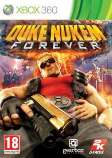 Duke Nukem Forever (használt) Xbox 360