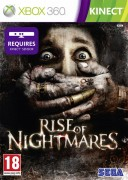 Rise of Nightmares (Kinect) XBOX 360