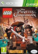 LEGO Pirates of the Caribbean: The Video Game (Classics) XBOX 360
