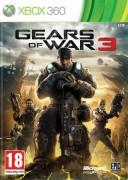 Gears of War 3 (Magyar felirattal) XBOX 360