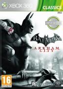 Batman Arkham City (Classics) (használt) XBOX 360