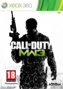 Call of Duty Modern Warfare 3 XBOX 360