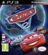 Cars 2 (Verdák 2) PS3