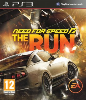 Need for Speed: The Run PS3