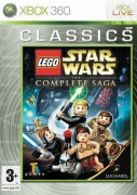 LEGO Star Wars: The Complete Saga (Classic) XBOX 360