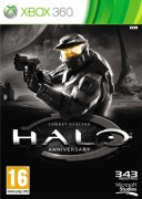 Halo: Combat Evolved Anniversary (használt) XBOX 360
