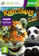 Kinectimals Now with Bears (Kinect) XBOX 360