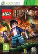 LEGO Harry Potter Years 5-7 (használt) XBOX 360