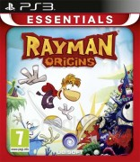 Rayman Origins (Essentials) PS3