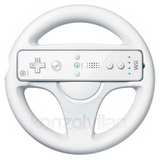 Wii Kormány foglalat WII
