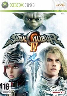SoulCalibur IV (Classic) Xbox 360