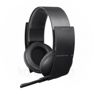 PS3 Sony Wireless Stereo (7.1) Headset PS3