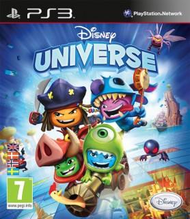 Disney Universe PS3