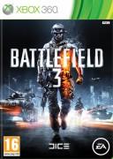 Battlefield 3 (használt) XBOX 360