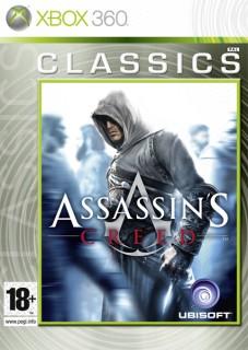 Assassin's Creed (Classic) (használt) Xbox 360
