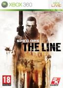 Spec Ops: The Line (használt) XBOX 360