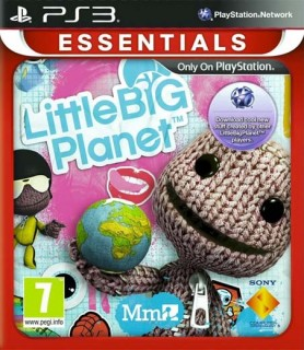 Little Big Planet (Essentials) PS3