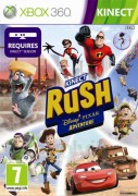 Kinect Rush A Disney Pixar Adventure (Kinect) XBOX 360