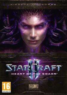 StarCraft II (2) Heart of the Swarm PC