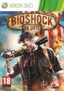 BioShock Infinite XBOX 360