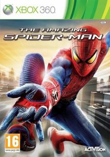 The Amazing Spider-Man (használt) Xbox 360