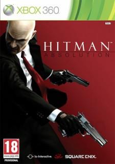 Hitman Absolution Xbox 360