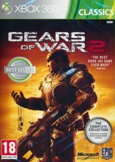 Gears of War 2 (Classics) Xbox 360