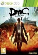 DmC Devil May Cry (használt)