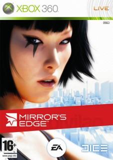 Mirror's Edge (használt) Xbox 360
