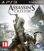Assassin's Creed III (3) PS3