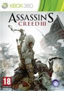 Assassin's Creed III (3) (használt) XBOX 360