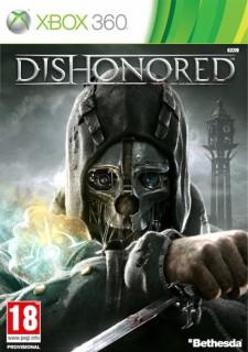 Dishonored (Magyar felirattal) (használt) Xbox 360