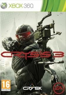 Crysis 3 (használt) Xbox 360