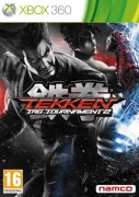 Tekken Tag Tournament 2 XBOX 360