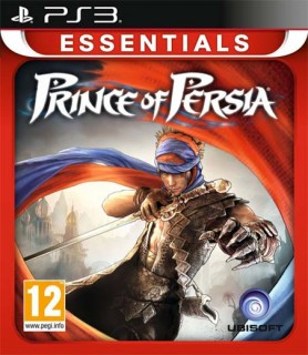 Prince of Persia (Essentials) PS3