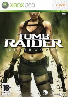 Tomb Raider Underworld (használt) Xbox 360