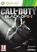 Call of Duty Black Ops II (2) XBOX 360