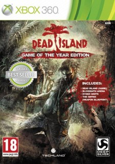 Dead Island Game of the Year Edition (használt) Xbox 360