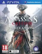 Assassin's Creed III (3) Liberation