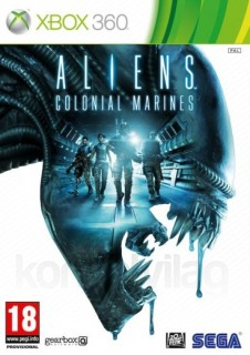 Aliens Colonial Marines Limited Edition Xbox 360