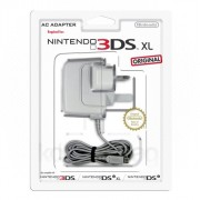Nintendo 3DS XL Power Adapter (Töltő) 3DS