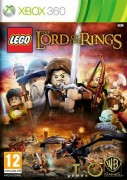 LEGO Lord of the Rings (használt) XBOX 360