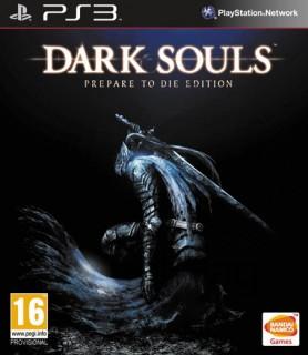 Dark Souls Prepare to Die Edition PS3