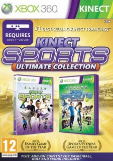 Kinect Sports Ultimate Collection (Kinect) Xbox 360