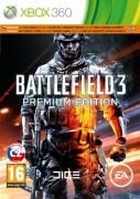 Battlefield 3 Premium Edition XBOX 360