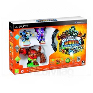 Skylanders Giants Starter Pack PS3