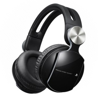 PS3 Pulse Wireless Headset PS3