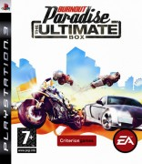 Burnout Paradise: The Ultimate Box PS3
