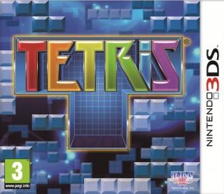 Tetris 3DS 3DS