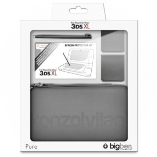 3DS XL Pure Pack 3DS